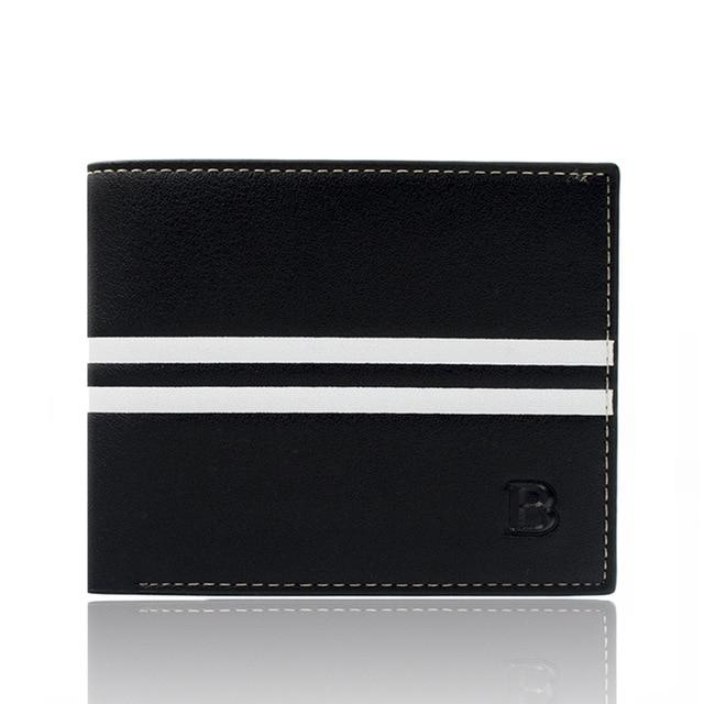 Saido Men's Wallet