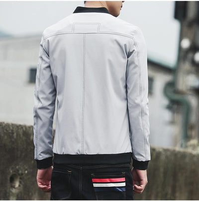 Hekagwei Men's Jacket