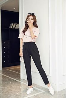 Kyandoru Ladies Pants