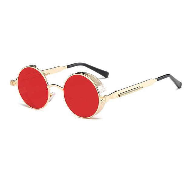 Shino Unisex Sunglasses