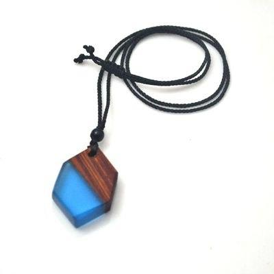 Lo Hiyo Men's Necklace