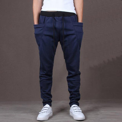 Beruto Men's Pants