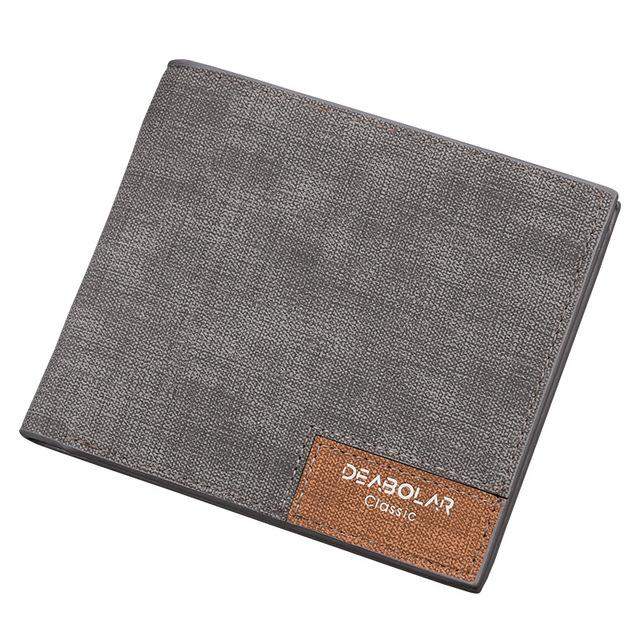 Surēto Men's Wallet