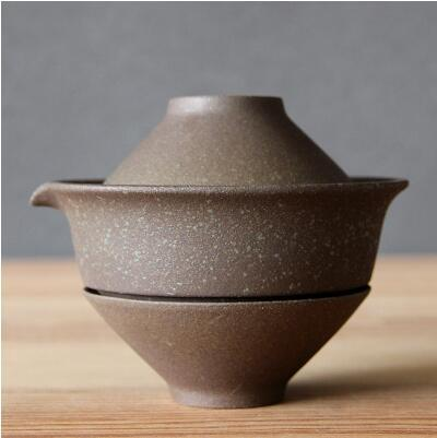 Tīpotto Ceramic Japanese Tea Pot