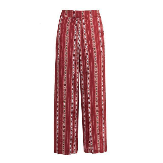 Hāfu Ladies Pants
