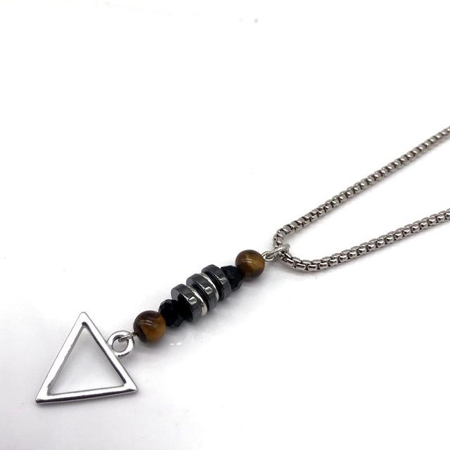 Temi Men's Necklace