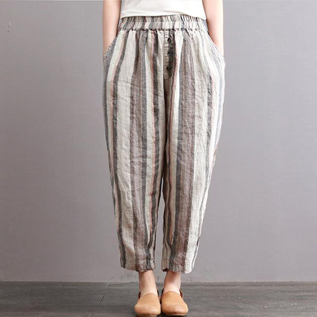 Gunji Ladies Pants