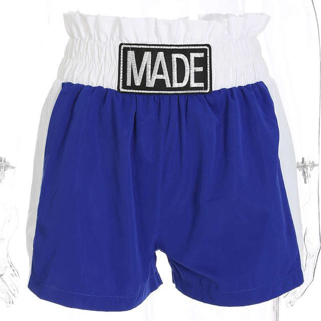 Raijima Ladies Shorts