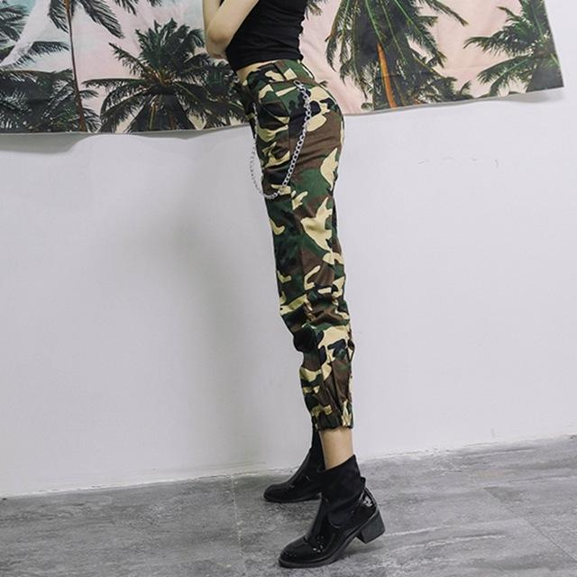 Gitā Ladies Pants