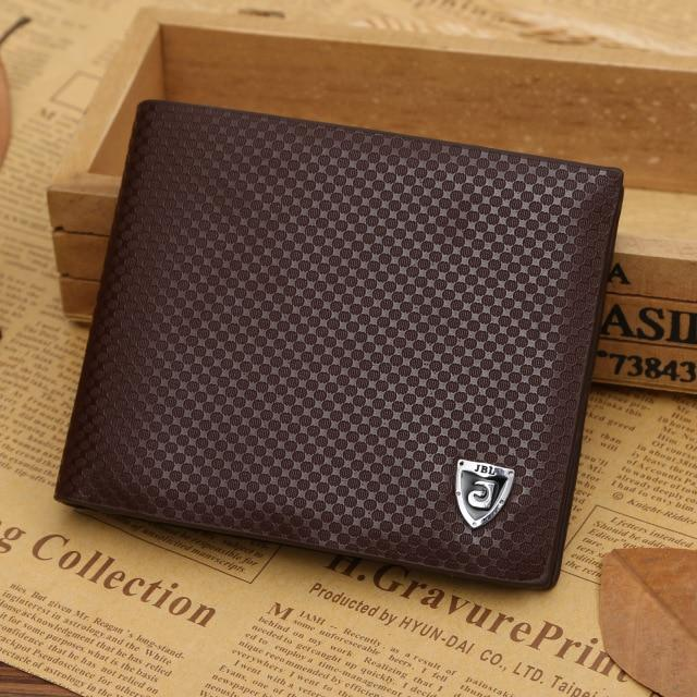 Tanso Men's Wallet
