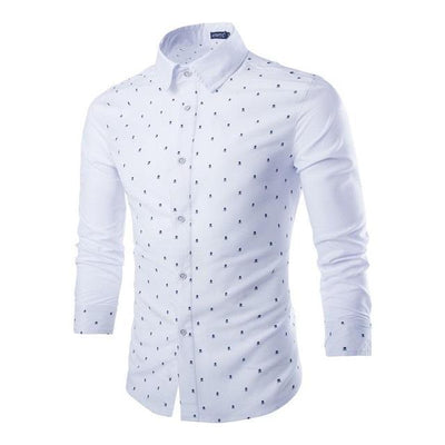 Besuto Men's Shirt