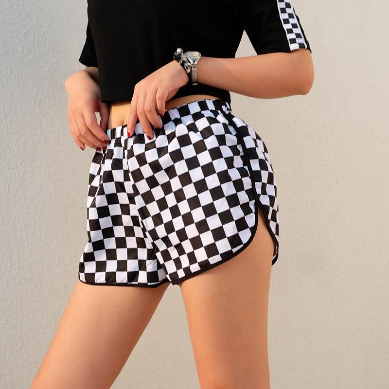 Hiramiso Ladies Shorts