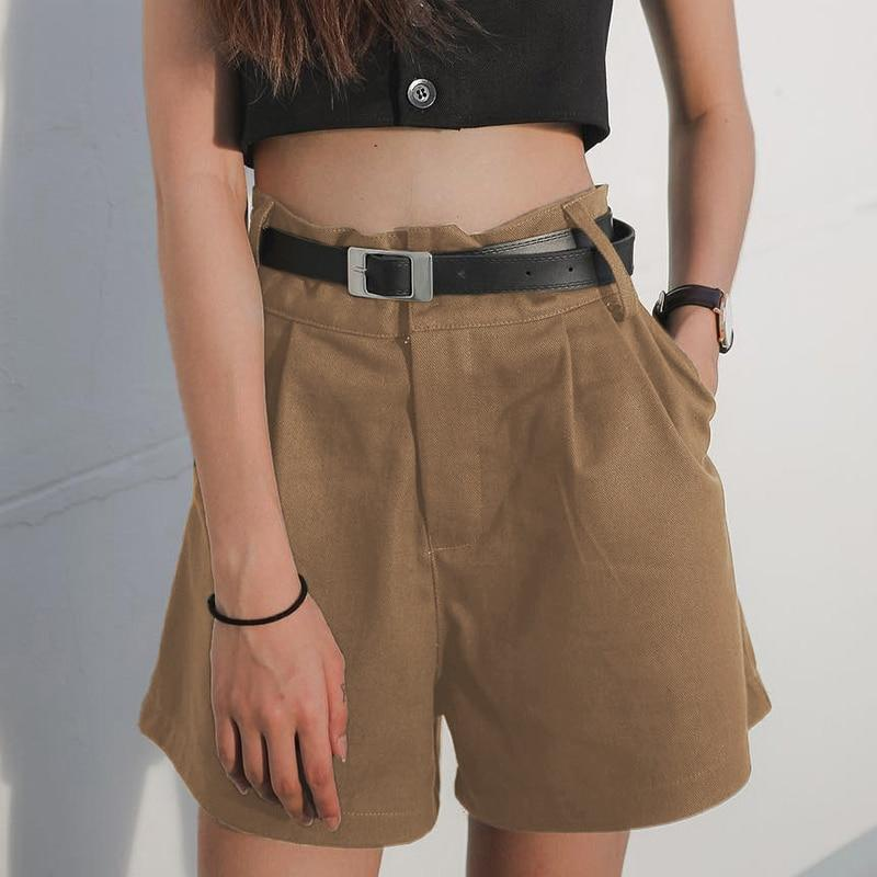 Fanakita Ladies Shorts
