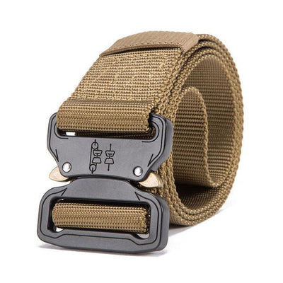 Kurikku Men's Belt