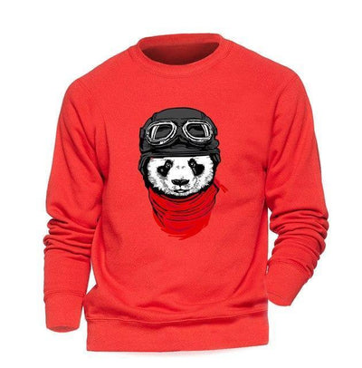 Zhuki Men's Sweatshirt