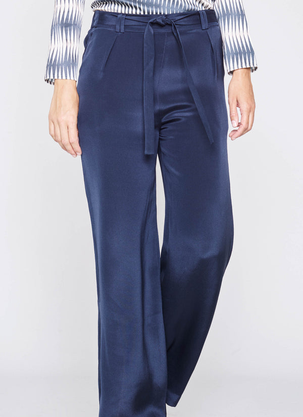 ALINE PANTS Navy