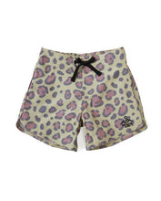 Load image into Gallery viewer, Calico Crab - Sand Boardshorts