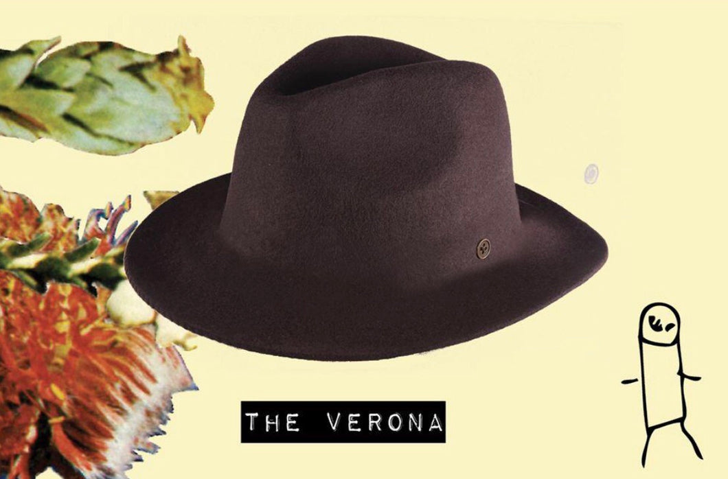 The Verona - Chocolate