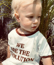 Load image into Gallery viewer, We Are The Revolution tee (organic)