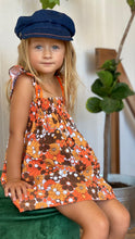Load image into Gallery viewer, India Dress - Clementine Orange