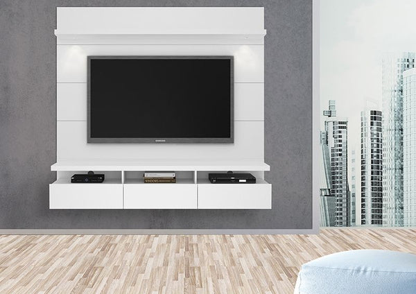 Manhattan Comfort Cabrini Theater Entertainment Center Media Console - Noisette Place