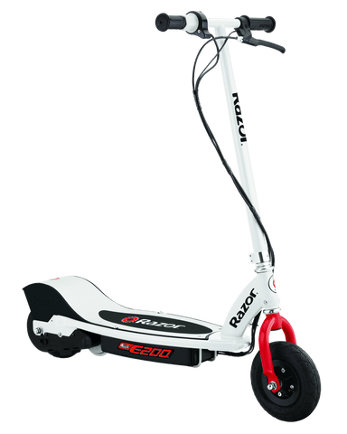 Razor E200 Electric Scooter - Noisette Place