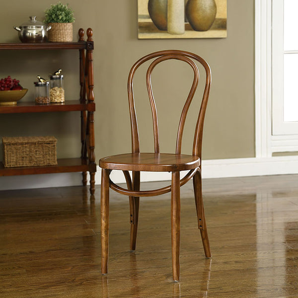 EON DINING SIDE CHAIR - Noisette Place