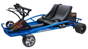 Razor Ground Force Drifter Electric Go Cart - Noisette Place