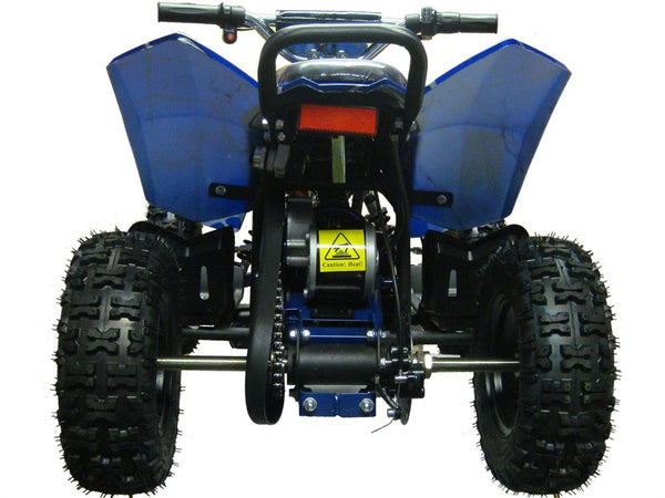 MotoTec 24v Mini Quad v3 - Noisette Place