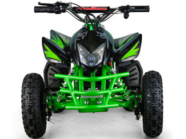 MotoTec 24v Mini Quad Titan v5 - Noisette Place