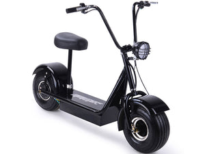FatBoy 48v 500w Electric Scooter - Noisette Place