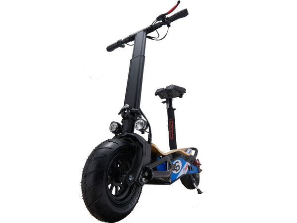 MiniMad 800w 36v Lithium Electric Scooter - Noisette Place