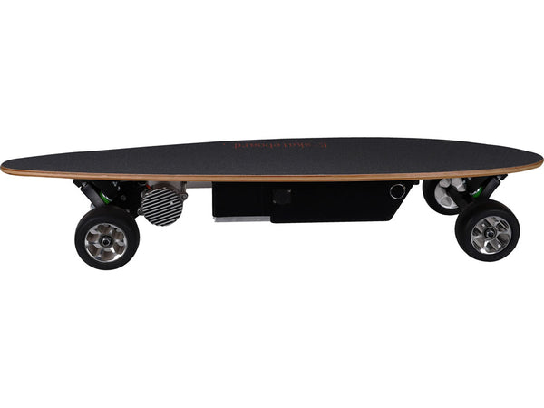 400w Street Electric Skateboard - Noisette Place