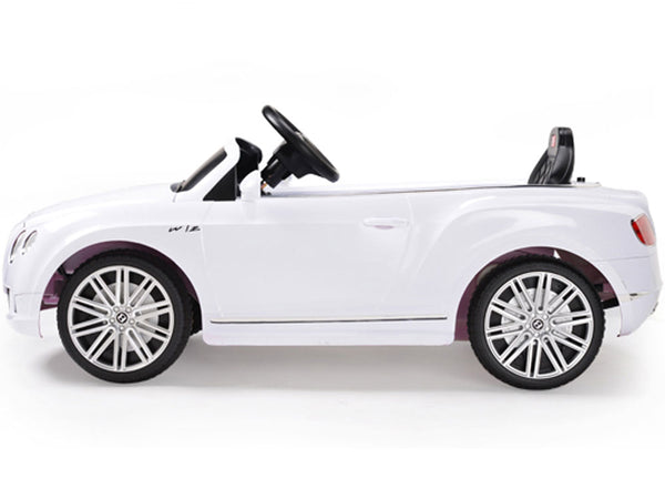 Rastar Bentley GTC 12v  (Remote Controlled) - Noisette Place