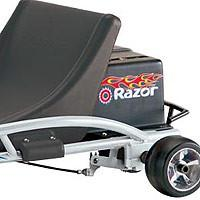 Razor Ground Force Electric Powered Go Kart - Noisette Place