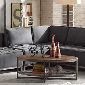 Sheridan Coffee Table - Noisette Place