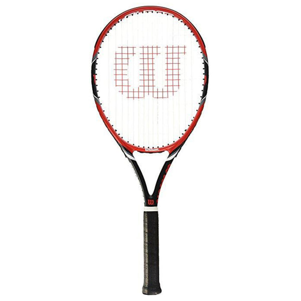 RECREATIONAL FEDERER TEAM 105 TENNIS RACKET