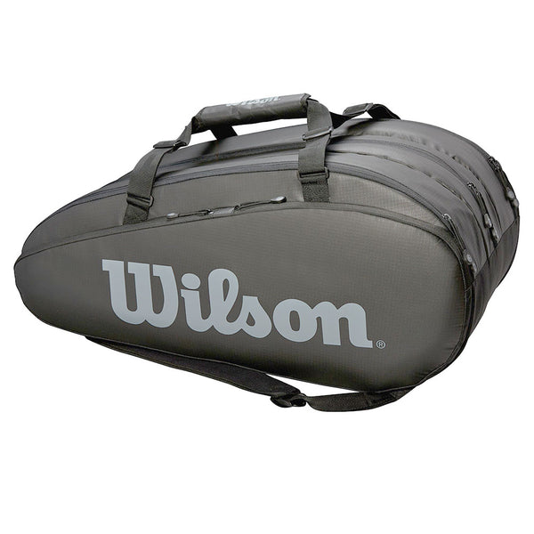 TOUR 3 COMPARTMENT 15 RACKETS TENNIS BAG