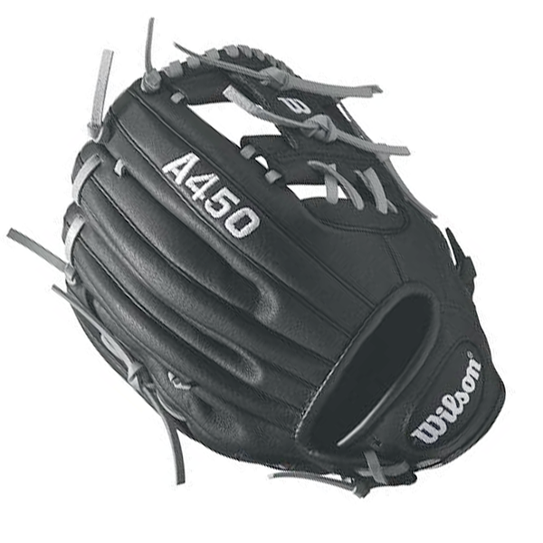 BASEBALLGLOVES A450 ADVANCE STAFF PD