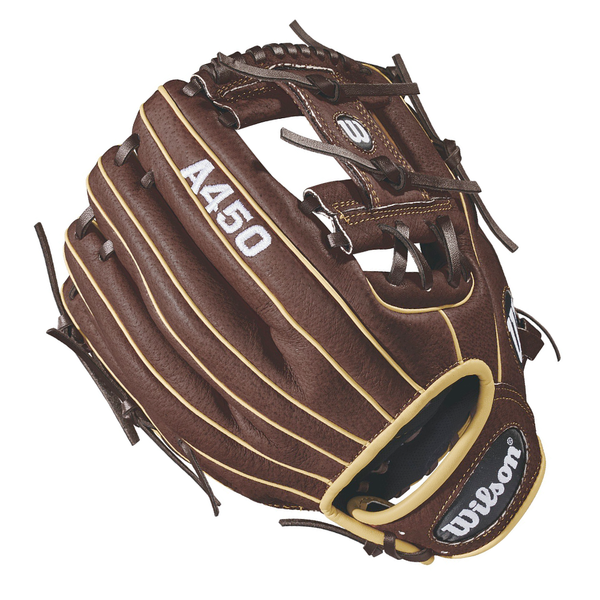 BASEBALL GLOVES A450 ADVISORY STAFF
