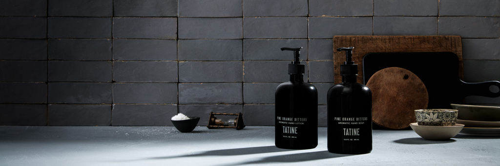 Apothecary Collection by Tatine Candles
