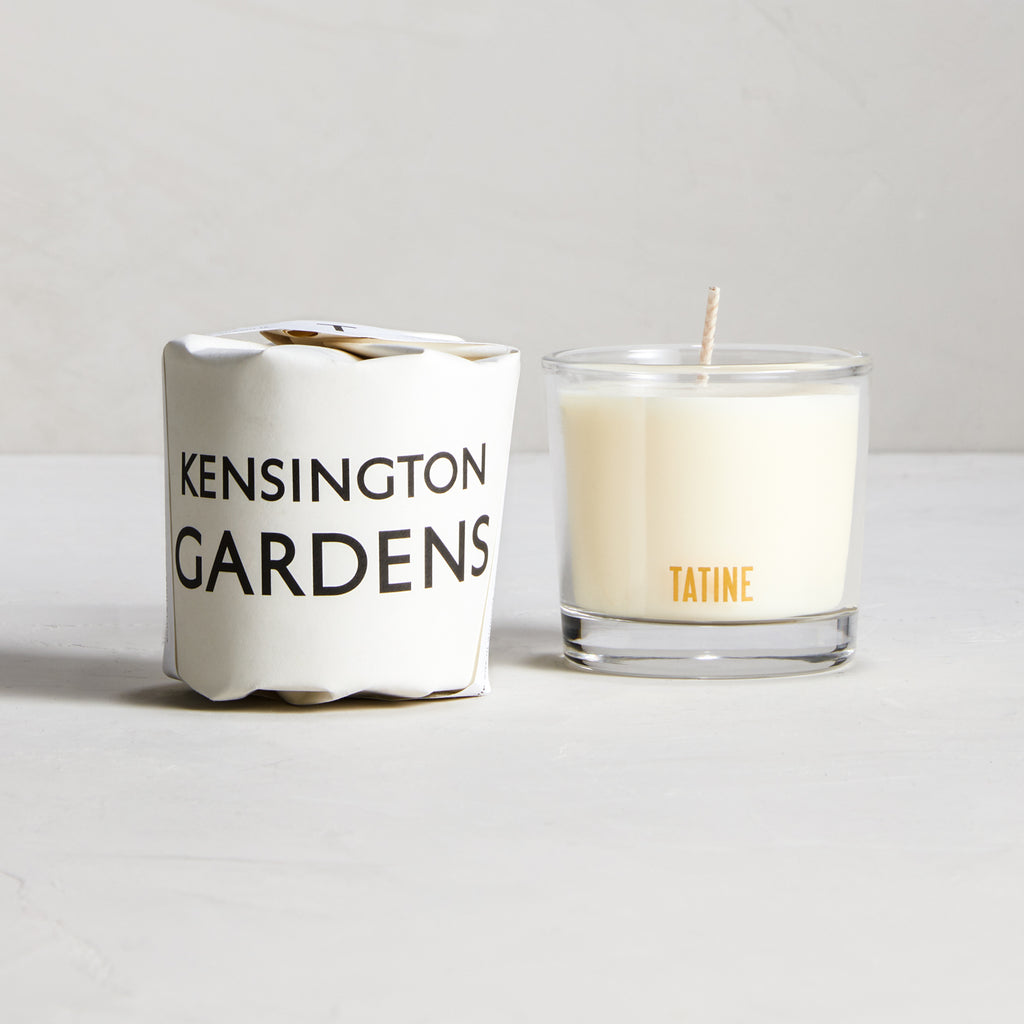 Kensington Gardens Votive Candle Case Pack of 6