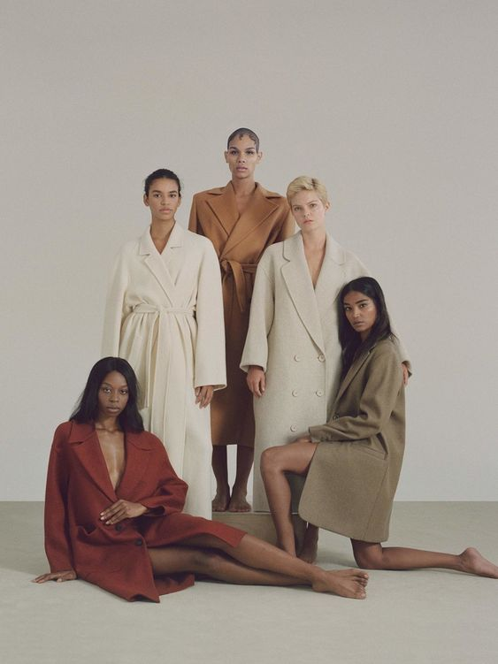 Best sustainable fashion events to attend in London this week as part of Fashion Revolution Week with Fabric For Freedom, ethical womenswear clothing.