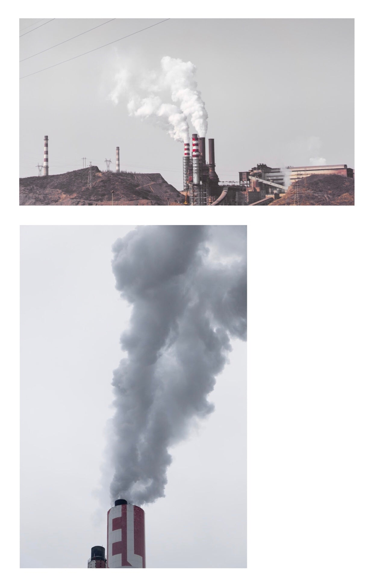 world environment day - beat air pollution. the impact the fashion industry has on the environment