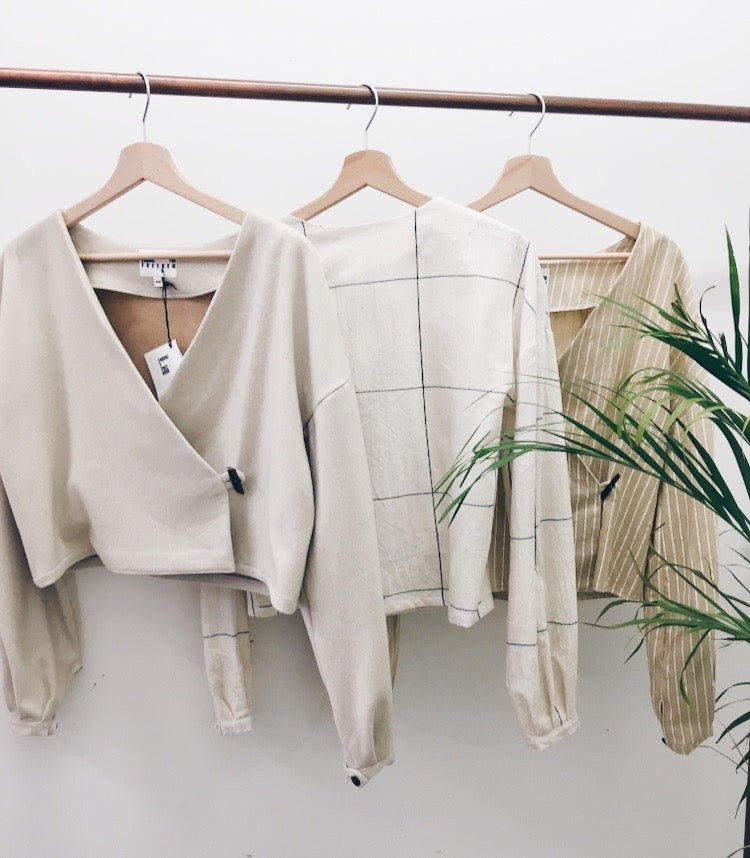 sustainable clothing brand