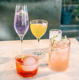 Lavender Drinks & Cocktails