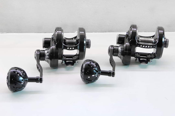 NEXT 500N Jigging Reel