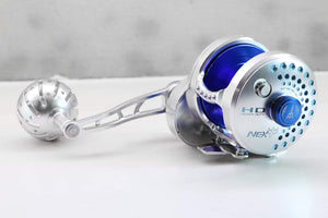 NEXT 500 Jigging Reel