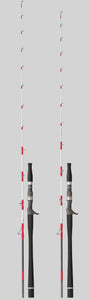 NS Blackhole Magic Eye Innovation Light Game Jigging Rod (B632XH)