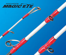 Load image into Gallery viewer, NS Blackhole Magic Eye Innovation Light Game Jigging Rod (B632XXH)